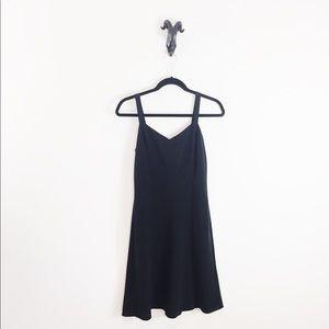 Ann Taylor LOFT Petites Little Black Dress